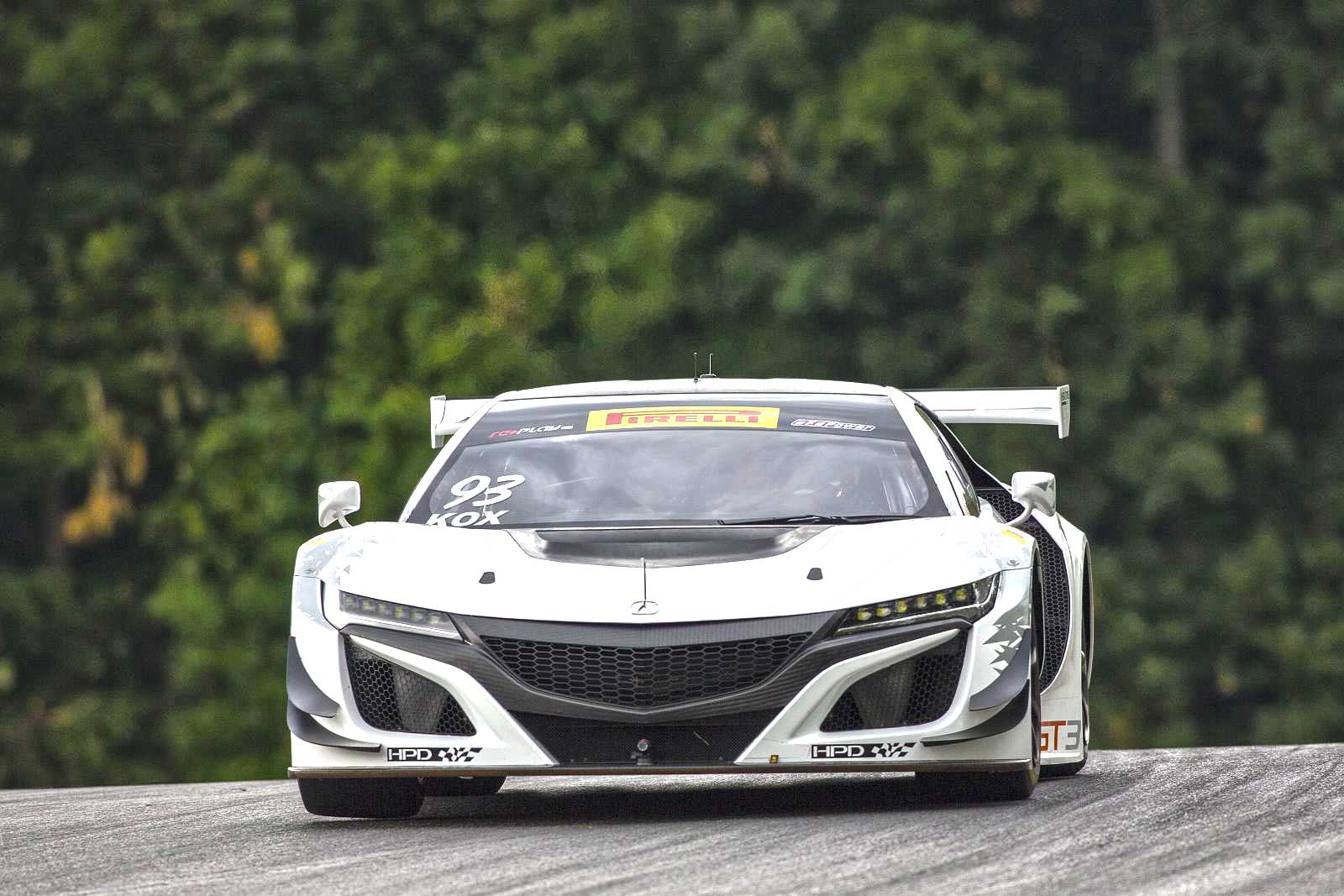 "Kox On His NSX GT3 Drive: ""This Is A New Chapter In My Career"""